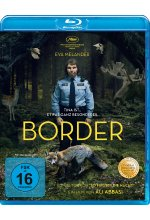 Border Blu-ray-Cover