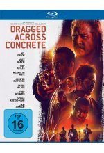 Dragged Across Concrete Blu-ray-Cover
