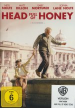 Head Full of Honey DVD-Cover