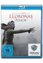Lloronas Fluch Blu-ray-Cover
