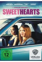 Sweethearts DVD-Cover