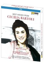 Best Wishes from Cecilia Bartoli - 50th Birthday Edition  [3 BRs] Blu-ray-Cover