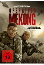 Operation Mekong DVD-Cover
