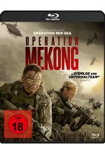 Operation Mekong Blu-ray-Cover