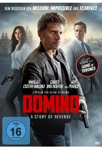 Domino - A Story of Revenge DVD-Cover