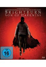 Brightburn: Son of Darkness Blu-ray-Cover