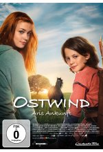 Ostwind - Aris Ankunft DVD-Cover