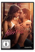 After Passion DVD-Cover