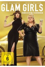 Glam Girls - Hinreissend Verdorben DVD-Cover