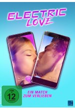 Electric Love - Ein Match zum Verlieben DVD-Cover