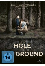 The Hole in the Ground DVD-Cover