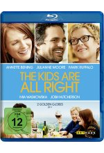 The Kids are All Right Blu-ray-Cover