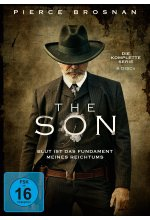 The Son - Staffel 1+2 Gesamtbox  [6 DVDs] DVD-Cover