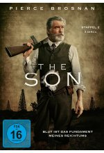 The Son - Staffel 2  [3 DVDs] DVD-Cover