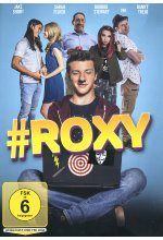 #Roxy DVD-Cover
