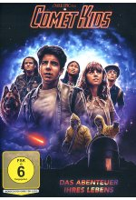 Comet Kids DVD-Cover