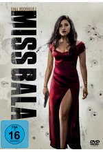 Miss Bala DVD-Cover