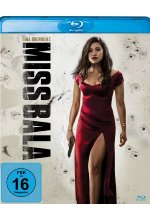 Miss Bala Blu-ray-Cover