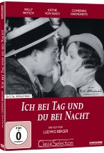 Ich bei Tag und du bei Nacht - Classic Selection DVD-Cover