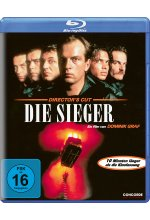 Die Sieger - Director's Cut Blu-ray-Cover