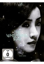 The Whispering Star DVD-Cover