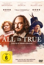 All is true DVD-Cover
