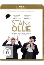 Stan & Ollie Blu-ray-Cover