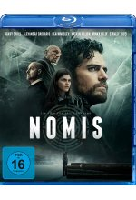 Nomis Blu-ray-Cover
