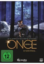 Once upon a time - Es war einmal - Staffel 7  [6 DVDs] DVD-Cover