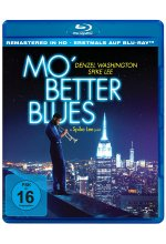 Mo' Better Blues Blu-ray-Cover