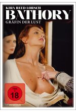 Bathory - Gräfin der Lust DVD-Cover