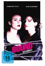 Bound (Director's Cut) DVD-Cover