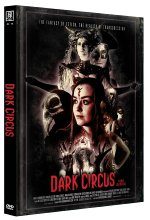 Dark Circus - Limited Edition - Mediabook DVD-Cover