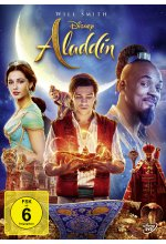 Aladdin DVD-Cover