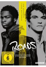 Roads DVD-Cover