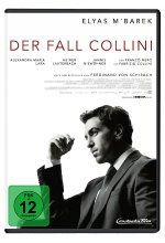 Der Fall Collini DVD-Cover