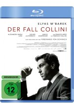 Der Fall Collini Blu-ray-Cover