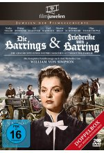 Die Barrings & Friederike von Barring - Doppelbox (Filmjuwelen)  [2 DVDs] DVD-Cover