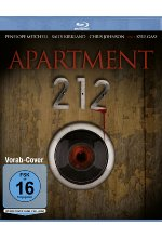 Apartment 212 Blu-ray-Cover