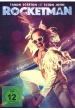 Rocketman DVD-Cover