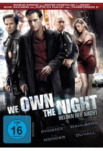 We Own The Night – Helden der Nacht DVD-Cover
