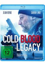 Cold Blood Legacy Blu-ray-Cover