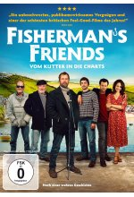 Fisherman's Friends DVD-Cover