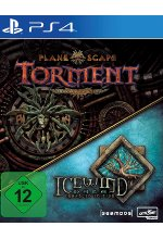 Planescape: Torment & Icewind Dale (Enhanced Edition) Cover