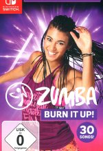 Zumba - Burn it up! Cover
