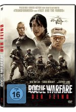 Rogue Warfare - Der Feind DVD-Cover