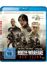 Rogue Warfare - Der Feind Blu-ray-Cover