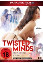 Twisted Minds - Entzückend & tabulos DVD-Cover