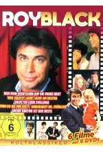 Roy Black - Kultklassiker  [6 DVDs] DVD-Cover