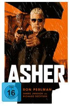 Asher DVD-Cover